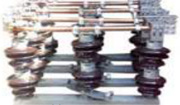 Copper Tubes for Isolators