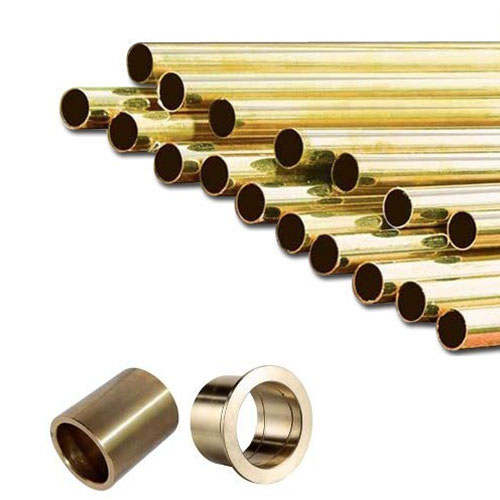 Brass Tube for Automobile Bush