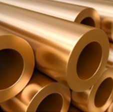 Is 305 Aluminium Bronze Hollow Bar