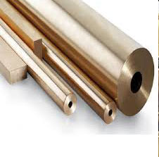 Is 3091 Aluminium Bronze Hollow Bar