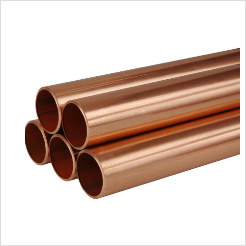 Copper Pipe for Medical Gas Pipeline System (MGPS)